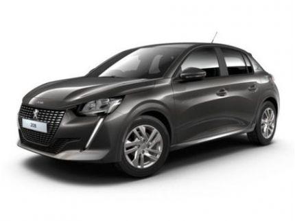 Peugeot 208 - 1.2 PureTech Active - 5 porte