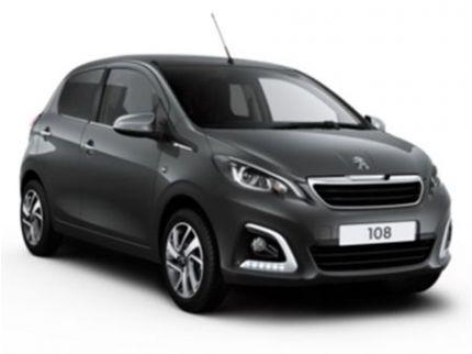 Peugeot 108 - 1.0 Allure Top! - 5 porte