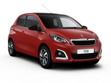 Peugeot 108 - 1.0 Allure - 5 porte