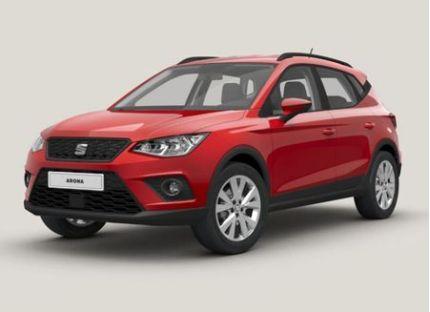 SEAT Arona - 1.0 TSI SE Technology DSG - 5 porte