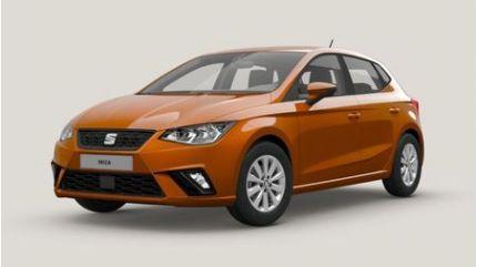 SEAT Ibiza - 1.0 MPI SE - 5 porte GPF