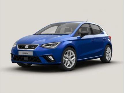 SEAT Ibiza - 1.0 MPI FR - 5 porte GPF