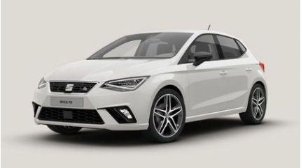 SEAT Ibiza - 1.0 TSI SE - 5 porte GPF
