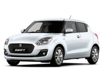 Suzuki Swift - 1.2 Dualjet MHEV Dualjet SHVS SZ-T - 5 porte