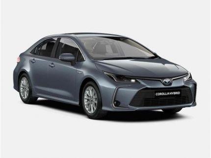 Toyota Corolla - 1.8 VVT-h Icon CVT - 4 porte