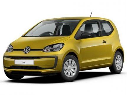 Volkswagen up! - 1.0 Take up! - 3 porte