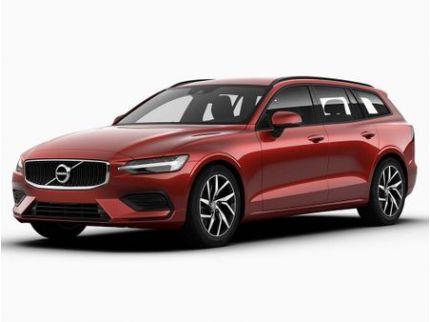 Volvo V60 - 2.0 D4 Momentum Plus - 5 porte